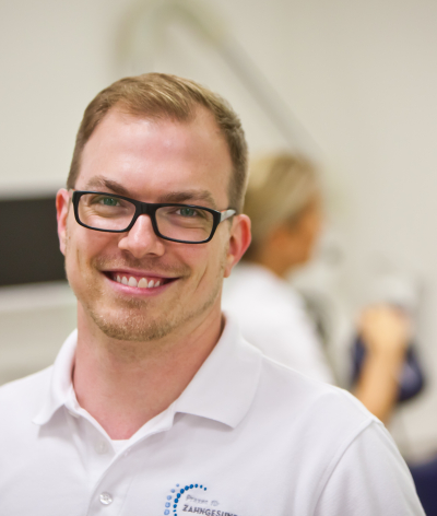 Zahnarzt Philipp Heldmann