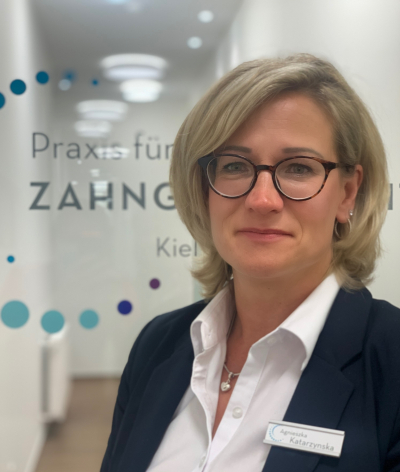 Frau Katarzynska