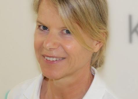Zahnärztin Julia Krauß