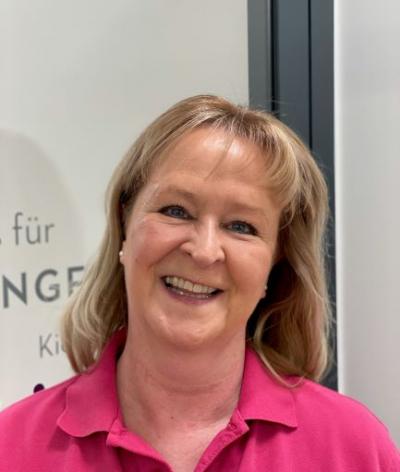 Frau Brinkmann
